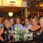 The craic at a TIGS outing just has to be experienced!