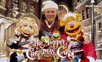 The Muppets  Christmas Carol - Alan Sparling