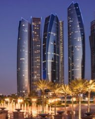 How to win a 5-star holiday to Abu Dhabi in 2021
