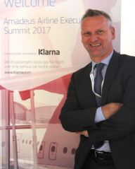 Breaking News: Volker Lorenz to leave Amadeus Ireland