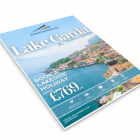 Travel Solutions launch Lake Garda programme direct from Belfast