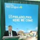 Mike Rutter (COO Aer Lingus)