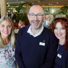 Claire, Michael and Val (Celebrity Cruises)