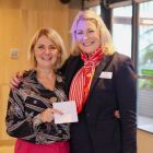 Martina Hayden (Travel Counsellors) won a €50 euro One4All voucher
