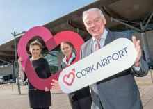 Niall MacCarthy (Cork Airport Managing Director)