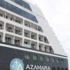 Azamara Pursuit Preview Cruise