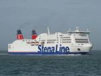Stena Line - Updated Trade Contact Details