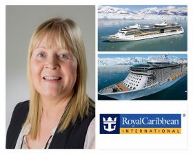 The Great Alaska comeback as Royal Caribbean to sail the last frontier this summer.