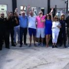 A great day for petrol heads in MPH club- Luxury Cars Miami Florida