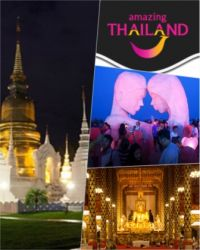 Thailand will begin to remove quarantine requirements and open its borders to fully vaccinated travellers from this summer