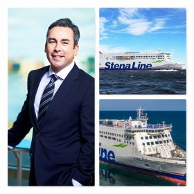 Stena Line has confirmed details that it will be operating a new temporary weekend service between Holyhead and Belfast, starting on Fri 25th June