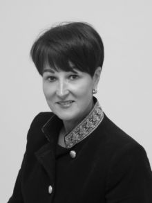 Suzanne Rowe, Head of Sales Ireland