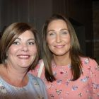 Linda Byrne and Lisa Warren (Killiney Travel)