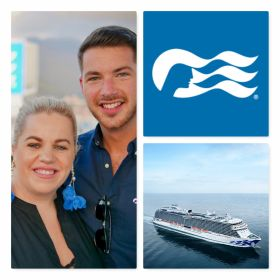 Princess Cruises has implemented updates to its 'Cruise with Confidence' programme, which provides peace of mind for guests booked on the line's 2021 cruises