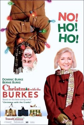 Christmas with the Burkes
