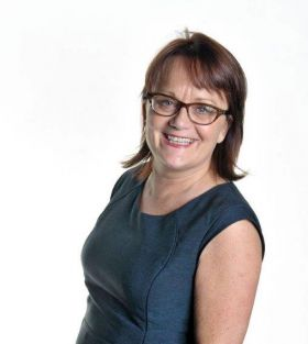 Cathy Burke (Travel Counsellors)