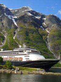 Fred Olsen new Itineraries