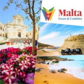 Register today for the Discover Gozo course sharing the highlights of Malta's sister island