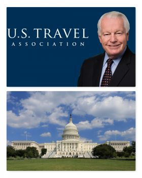 Roger Dow welcomes Biden's moves on travel &tourism;