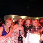 Smile table time at the Travel Industry Awards 2018