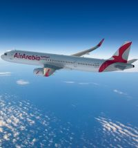 Etihad Airways announces a new codeshare agreement with low-cost Air Arabia