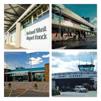 Four Regional Airports awarded €11.1m in new funding