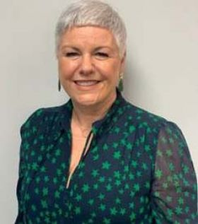 Uniworld welcomes Fiona Foster to the team