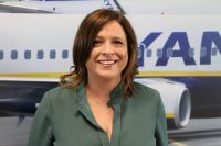 Carol Sharkey appointed New Ryanair Chief Risk Officer.