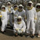 The Bee Keepers