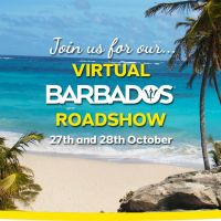Visit Virtual Barbados Roadshows
