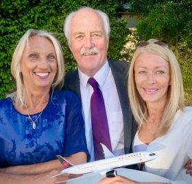Cassidy Travel to open in Stephen's Green