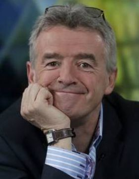 Michael O'Leary (Ryanair CEO)