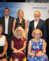 Amadeus are shaping the future