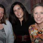 Jean Claffey, Bronwyn Clinton and Adele Walsh (all Joe Walsh Tours)