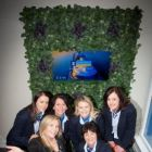 The Atlantic Travel Staff love the RCCL makeover