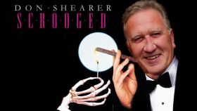 Scrooged - Don Shearer