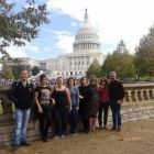 Guided Tour of US Capitol Building.