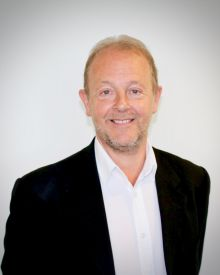 Martin Penrose - Sales & Commercial Executive, Ire & N. Ire for Emirates Holidays