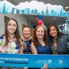United Airlines celebrate 20 years flying from Shannon