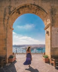 Welcome back to Malta! Take our Re-opening Course to sell with confidence.