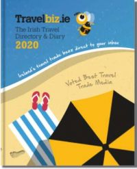 Travelbiz 2020 Trade Directory and Diary
