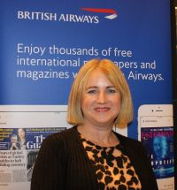 British Airways New Route Belfast City to London
