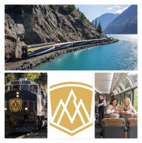 Luxury Canadian rail operator, Rocky Mountaineer, is expanding its network in the U.S. this summer with the inaugural Rockies to Red Rocks on 15 August