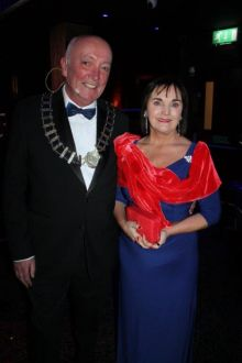 Cormac and Maureen Meehan