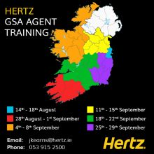 Hertz Training