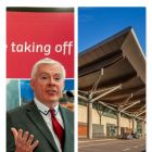 Cork Airport welcomes recovery plan