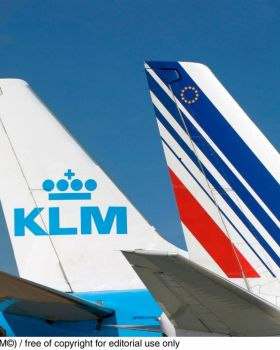 Air France - KLM launches its 'Sustainable Aviation Fuel' programme dedicated to corporate customers
