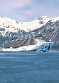 Royal Caribbean Group & Norwegian Cruise Line collaborate
