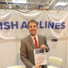 Sean Alper (Turkish Airlines) Holiday Show Limerick