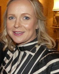 Breaking News - Travelport confirms appointment of Sinead Reilly in the new role of Strategic Account Director for the Northern Europe.